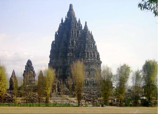 Candi Prambanan, Candi Hindu Tercantik di Dunia