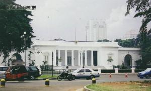 Istana Merdeka Presiden