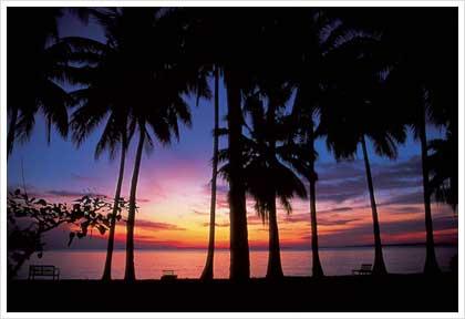 Taman Nasional Kepulauan Karimunjawa