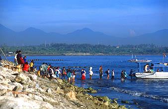 Keunikan Pulau Nusa Penida