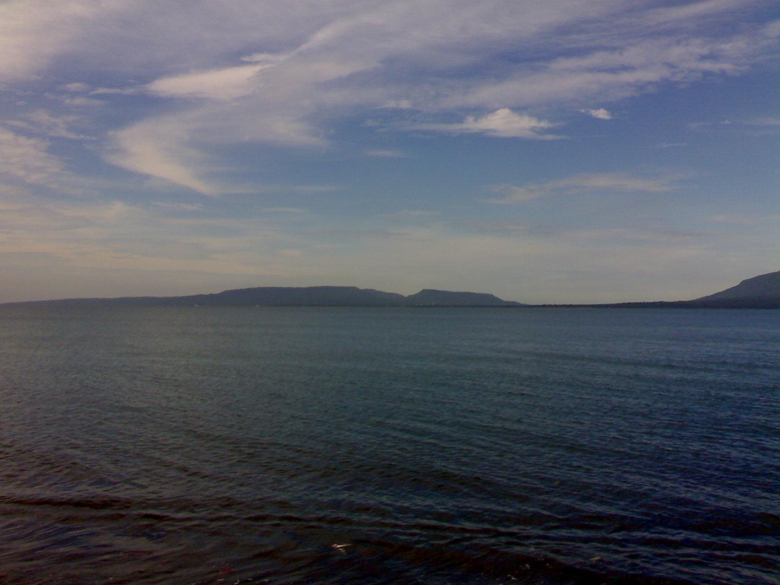 Pulau Santen