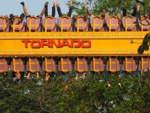 Permainan Tornado