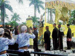 """Erau dan """"Sepetak"""" Nusantara"""