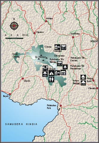 Taman Nasional Gunung Halimun