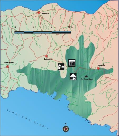 Taman Nasional Manupeu-Tanah Daru