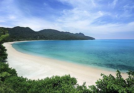 Langkawi, Pulau yang Bangkit dari Kutukan