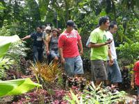 BALIPOST.CO.ID  - WISATA: Kawasan Banjar Bayad di Bali berhasil mengembangkan tanah tegalan yang tidak terawat, menjadi kawasan wisata alam atau eco resort.