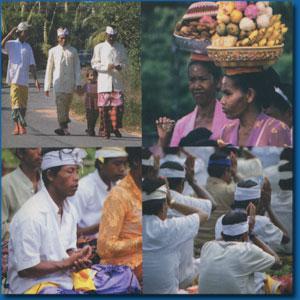 Kampung Bali Giri Jati 2
