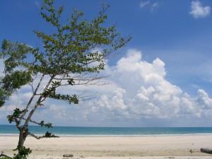 Pantai Matras