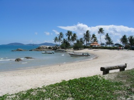 Parai Beach resort