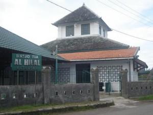 Masjid al Hilal Katangka