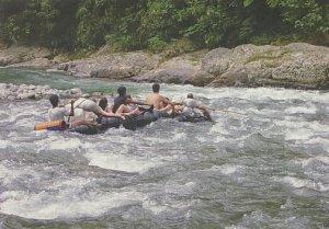 Gerbang Nirwana di Pedalaman Sumatera