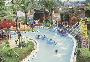 The Jungle – Bukan Water Park Biasa