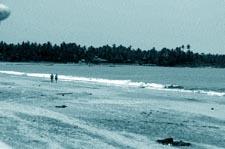 Wisata Selat Sunda: Dari Pemandangan Pantai hingga Petilasan Gubernur Jenderal Belanda