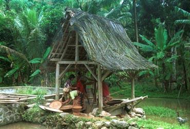 Kampung Naga, Riwayatmu Kini