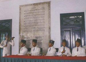 Museum Sumpah Pemuda Mengenang Semangat Juang Pemuda Indonesia