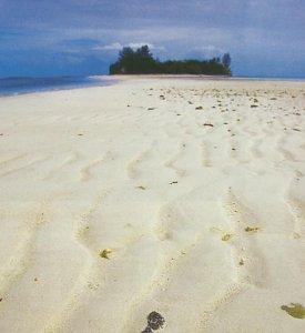 Untaian Mutiara Halmahera Utara