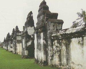 Menapaki Hikayat Kesultanan Banten