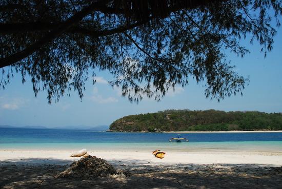 Berpetualang di Lombok