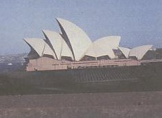Uji Nyali di Sidney