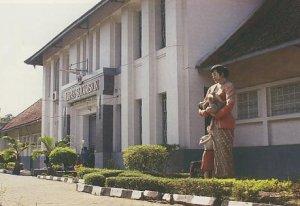 LP Sukamiskin Satu-Satunya Wisata Penjara di Indonesia