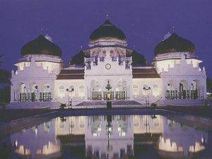 Banda Aceh dalam Bingkai Hikayat