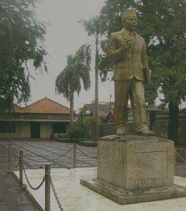 Museum M.H. Thamrin Napak Tilas Rumah Sang Pejuang