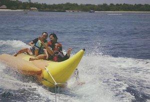 Sepotong Cerita dari Tanjung Lesung