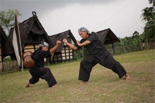 Berlibur Sambil Mengenal Kebudayaan Sunda