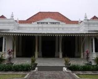 Untuk Pikat Wisatawan, Museum Tekstil Jakarta Barat Berbenah