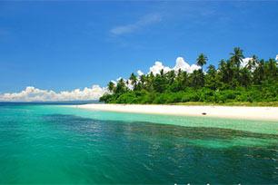 Pulau Bobale, Lokasi Favorit Para Penyelam