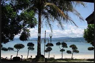 Pulau Poncan Gadan, Destinasi Favorit di Sibolga