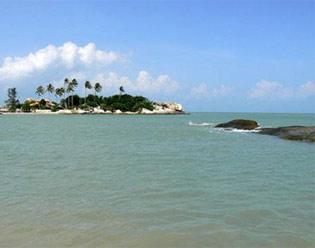 Ayo Menikmati Keindahan Pantai Bangka Belitung