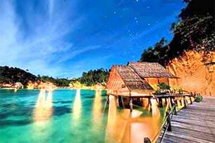 Misool, Pulau Terindah di Dekat Sorong