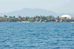 Menyusuri Keindahan Pulau Umang