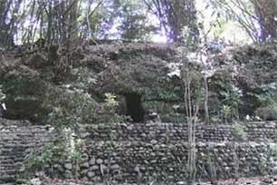 Suran, Tempat Semedi Kyai Ageng Gribig di Klaten