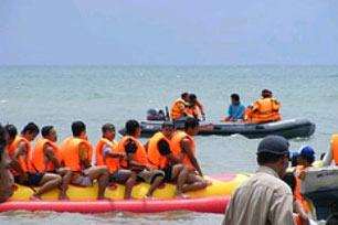 Pantai Manggar, Pesona Balikpapan