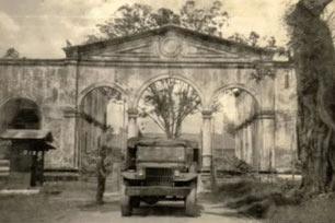 Benteng Kuto Besak, Tempo Dulu dan Kini