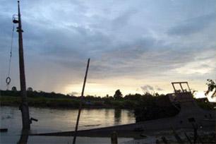 Pulau Bulupoloe Menjadi Spot Pilihan Penyelam