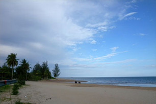 Pantai Manggar Segarasari, Kebanggaan Kota Balikpapan