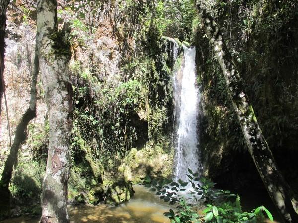 Air Terjun Napua, Percikan Kesegaran Milik Wamena
