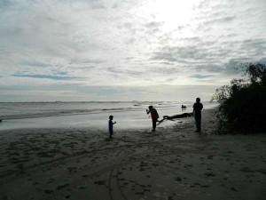 Pantai Bengkulu