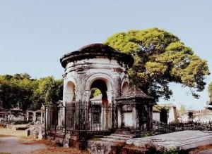 Makam Belanda Peneleh
