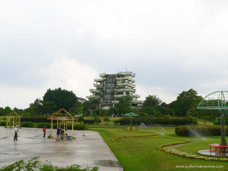 Taman Wisata Buah Mekarsari