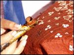 Batik Sragen