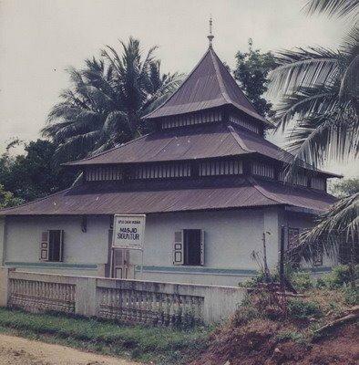 Masjid Siguntur
