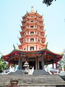 pagoda-avalokitesvara