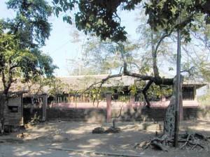 Taman Kera Kalijaga