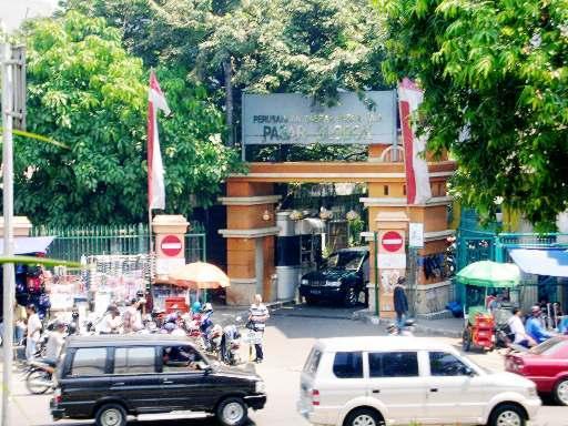 Pecinan Glodok Pesona Kota Tua di Tengah Gemerlap Jakarta