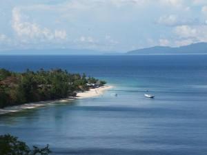 Pantai Donggala